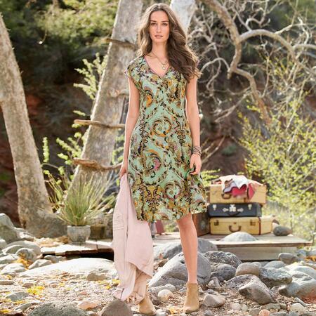 ARCANA DRESS