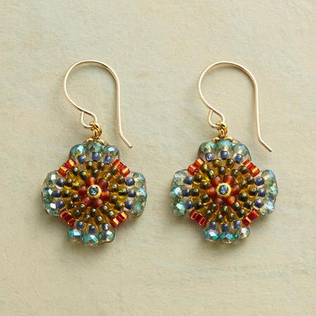 CLOVERDALE EARRINGS
