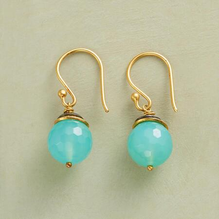 LA MER EARRINGS