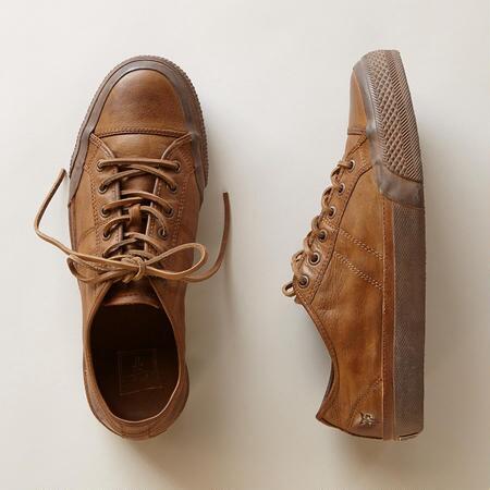Greene Low Sneakers