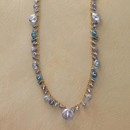 SKY LIGHTS NECKLACE