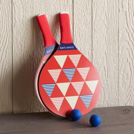 PACIFIC PADDLE BALL SET