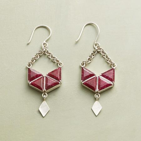 MALIK EARRINGS