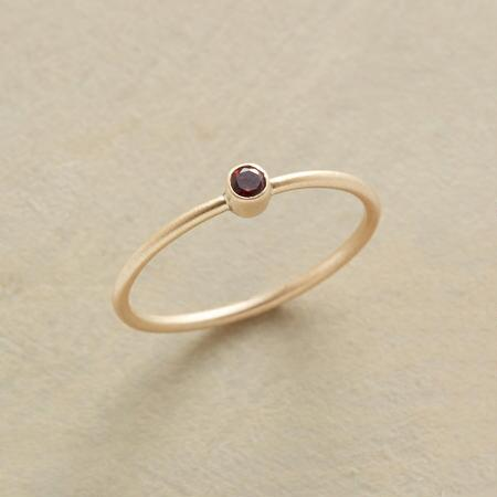 SMALL WONDER RING