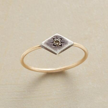 DIAMOND DEUX RING