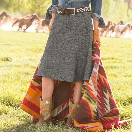 HEDGEROW SKIRT