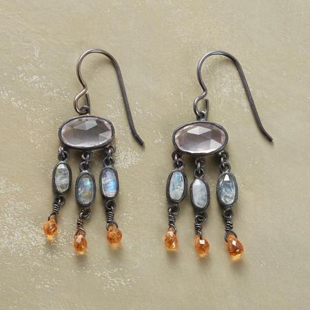 STORMY SKIES EARRINGS