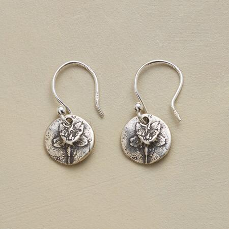 AMARYLLIS EARRINGS