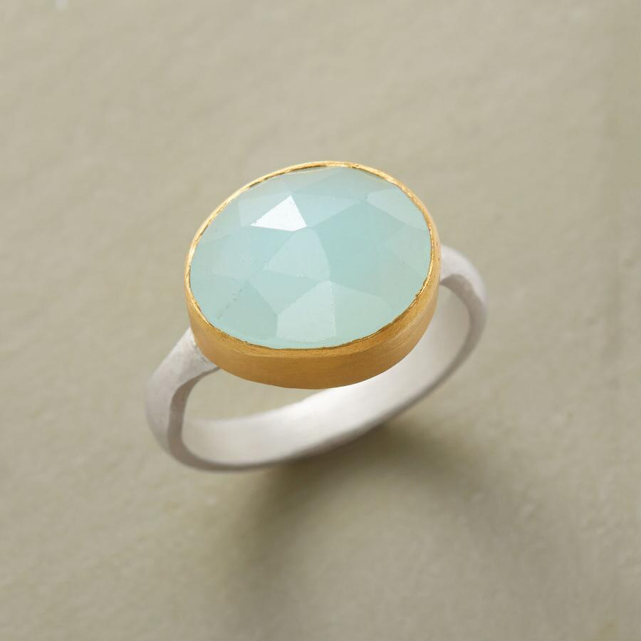MINT JULEP RING