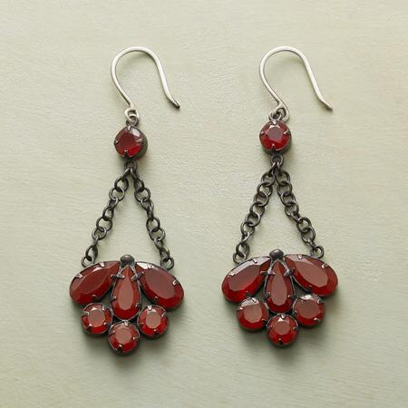 TORCH EARRINGS