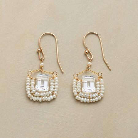 PRINCESSE EARRINGS