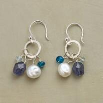 FRESHWATER EARRINGS