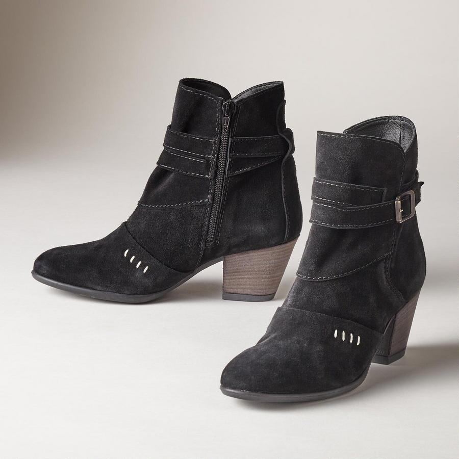 RUE & VERVAIN BOOTS