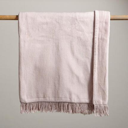 COZY EMBRACE THROWS