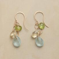 AU CLAIRE EARRINGS