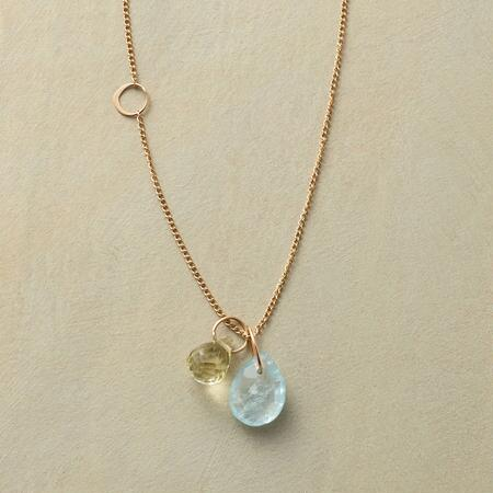 ECHOES NECKLACE