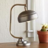 SMALL WHITNEY TABLE LAMP