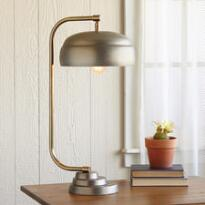 LARGE WHITNEY TABLE LAMP
