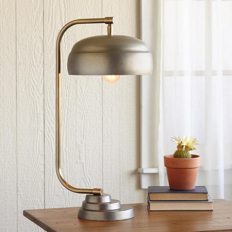 WHITNEY TABLE LAMP LARGE