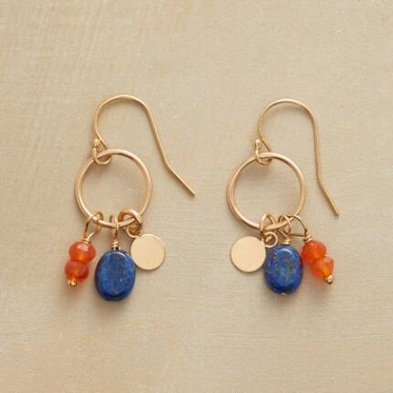 DROPDOWN EARRINGS