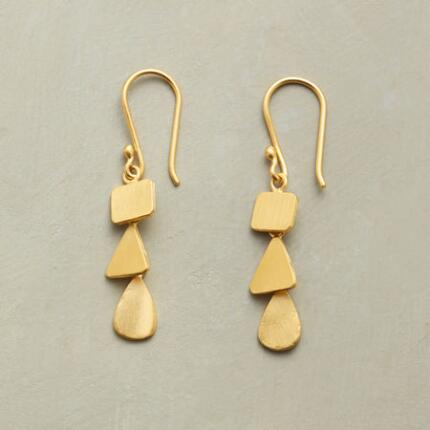 IN THE QUEUE EARRINGS