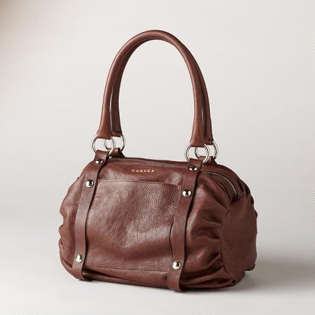 DAWN TO DUSK SATCHEL