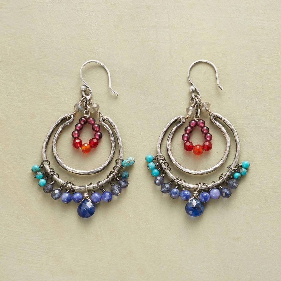 MIKA EARRINGS