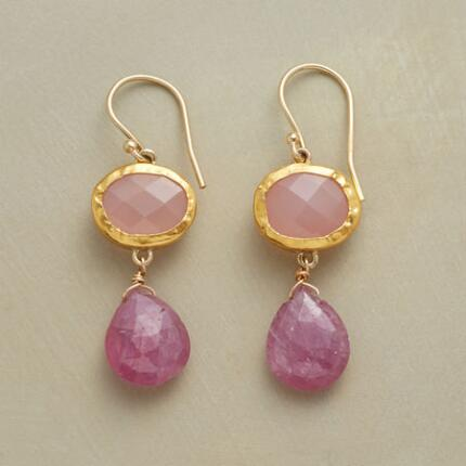 EXCLUSIVELY PINK EARRINGS