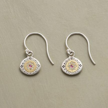 ALMAS EARRINGS