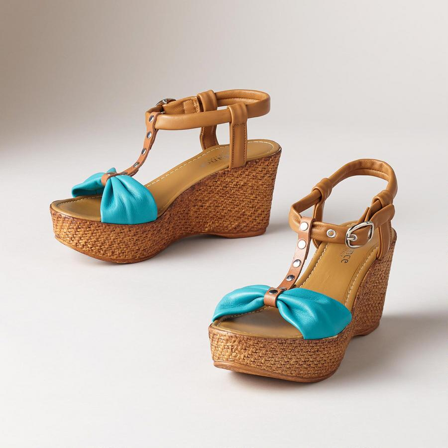 BELLA FORTUNA SANDALS