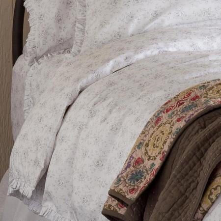 OLD TOWN ROSE DUVET