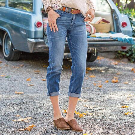 Phoebe Slim Jeans