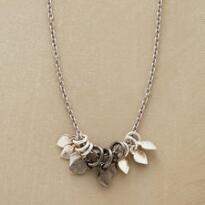 HEARTS AFLUTTER NECKLACE