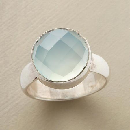 MISTY PINES RING