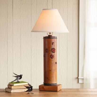 WOBURN VINTAGE ROLLER LAMP