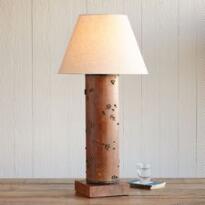 BLETCHLEY VINTAGE ROLLER LAMP