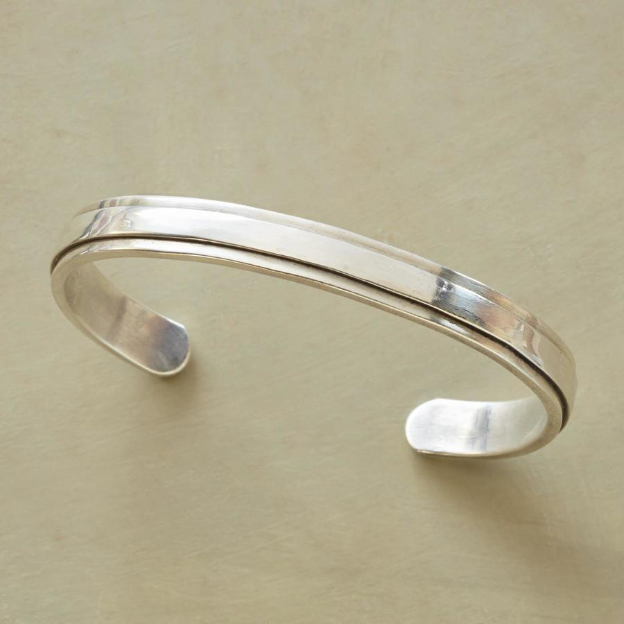 STILL WATERS CUFF