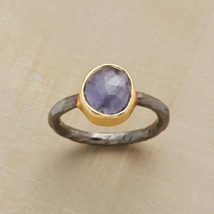 CONVERGENCE POINT RING