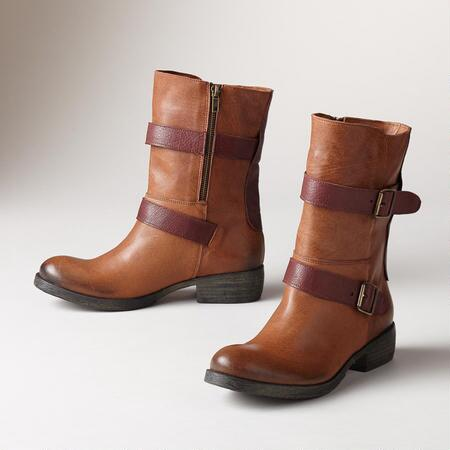 ROCK CREEK BOOTS