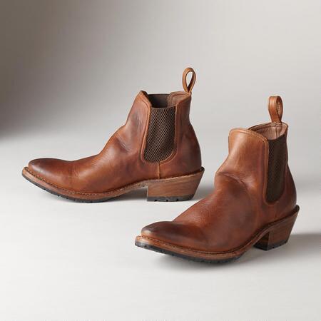 New Covington Boots