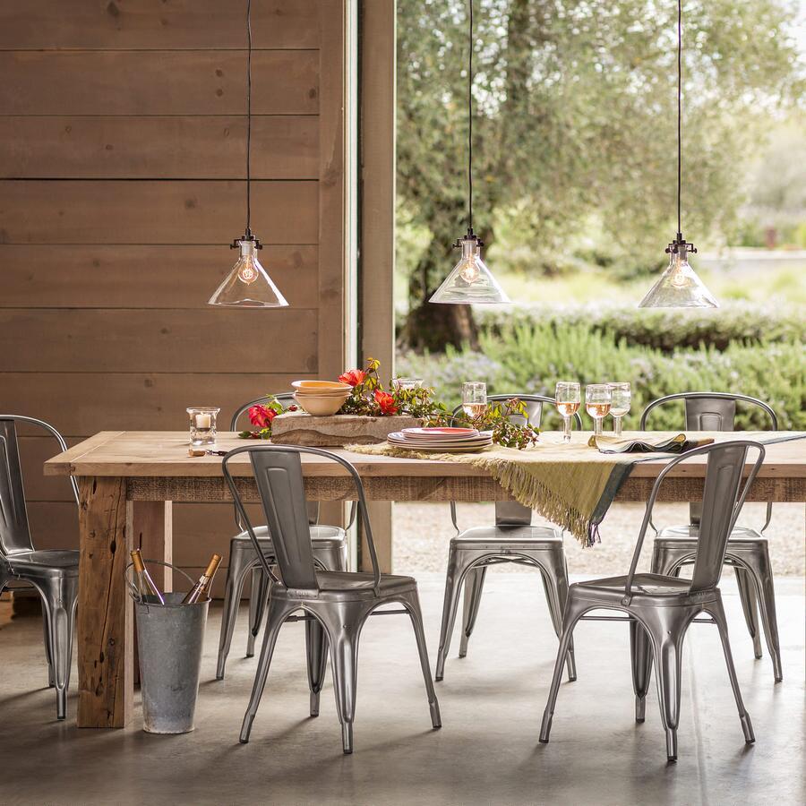 MOAB GRANGE DINING TABLE