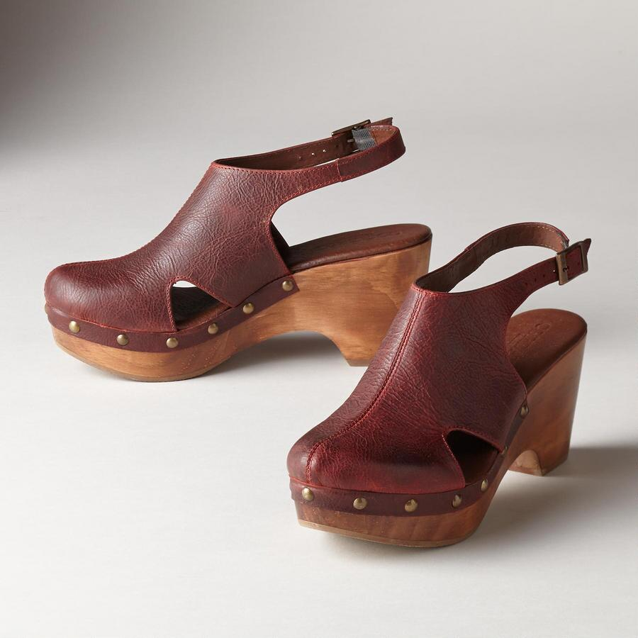 RIVERSONG SHOES