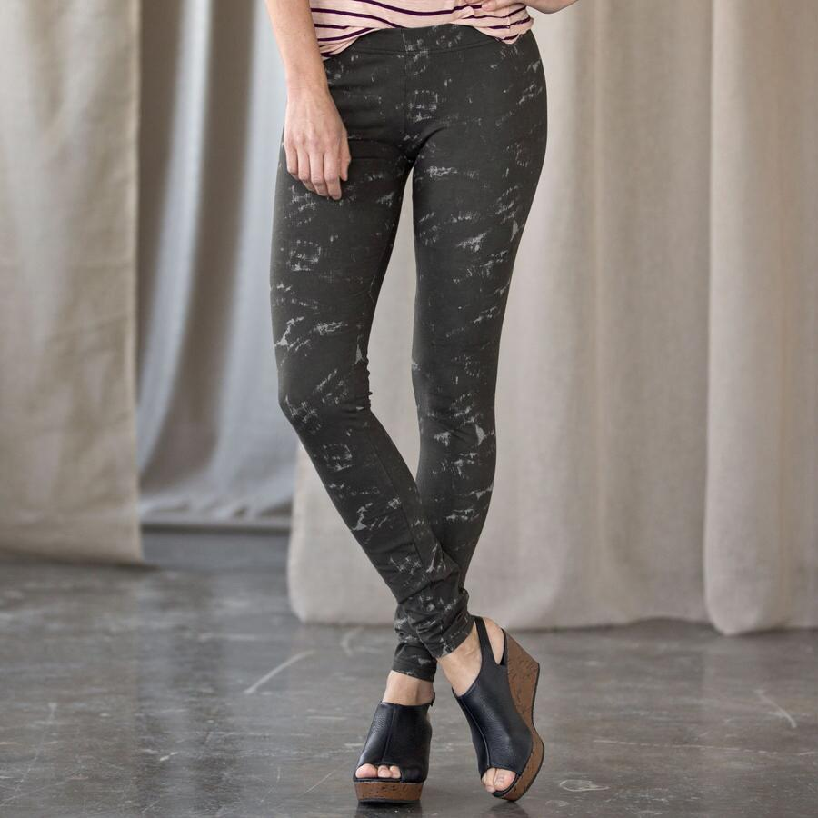 GRANITE SKY LEGGINGS