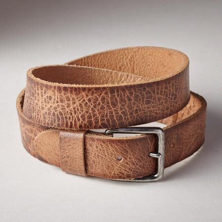 Straight Shooter Belt