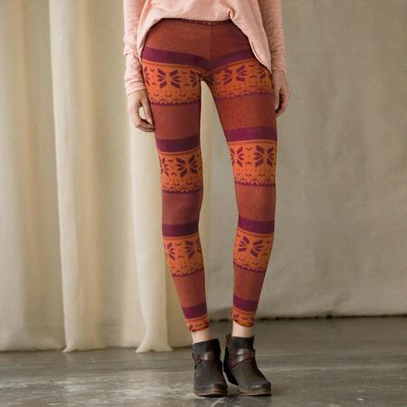TIKKA LEGGINGS