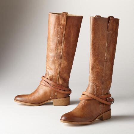 HEART OF THE WEST BOOTS
