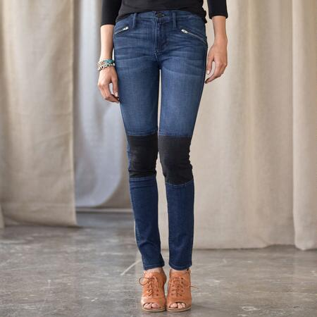 TOP SPEED JEANS BY BLACK ORCHID