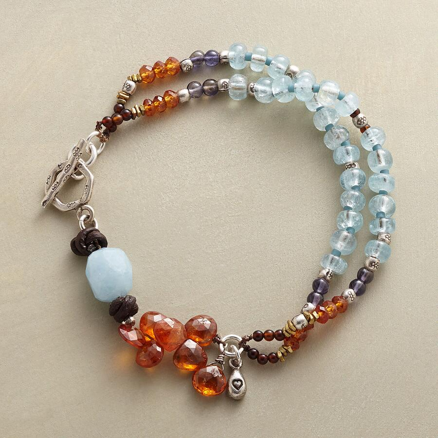 SUNSHOWER BRACELET