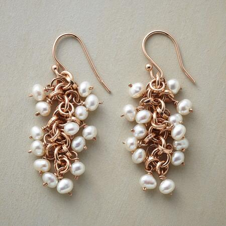 ROSIES PEARL EARRINGS