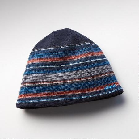BRAVO STRIPED BEANIE